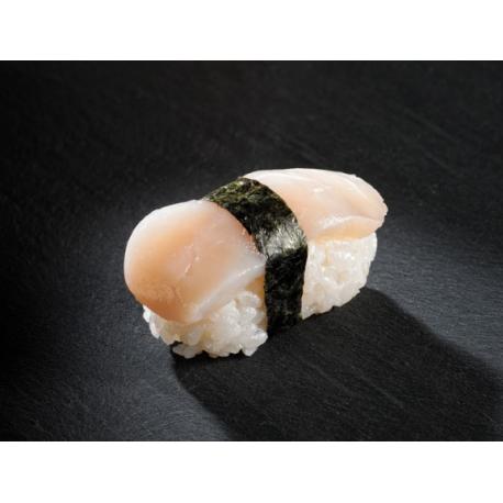 sushi saint-jacques 2p
