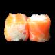 Saumon roll 6p