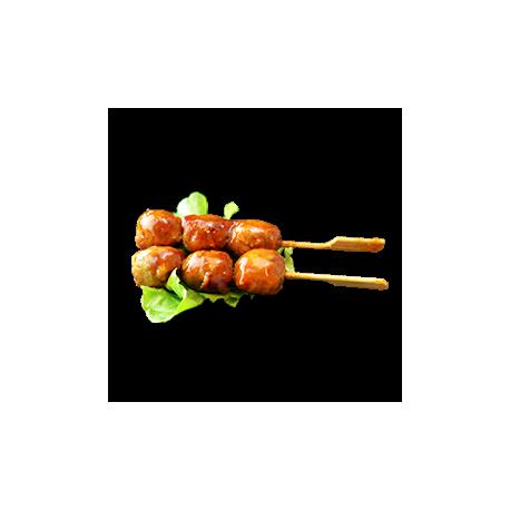 Boulette de poulet 2p