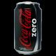 coca zero 33 cl
