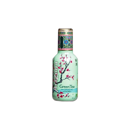 ARIZONA green tea 500ml