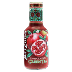 ARIZONA pomegranate 500ml