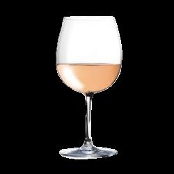 vin rosé 37,5