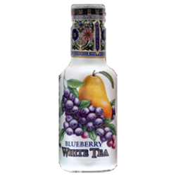 ARIZONA white tea 500ml