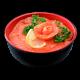 Chirashi saumon