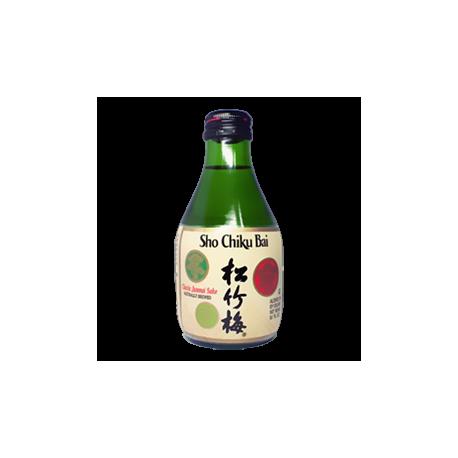 saké classic junmai 180ml