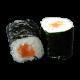 Maki saumon 6p