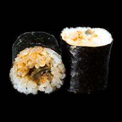 Maki anguille 6p