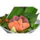 8p Sashimi thon